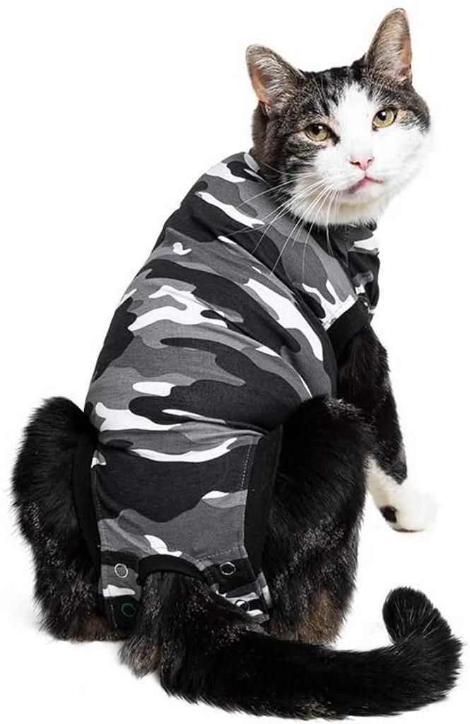 Surgical Cat Onesie
