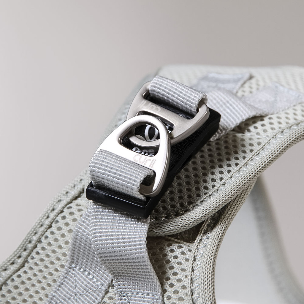 Curli Vest Harness