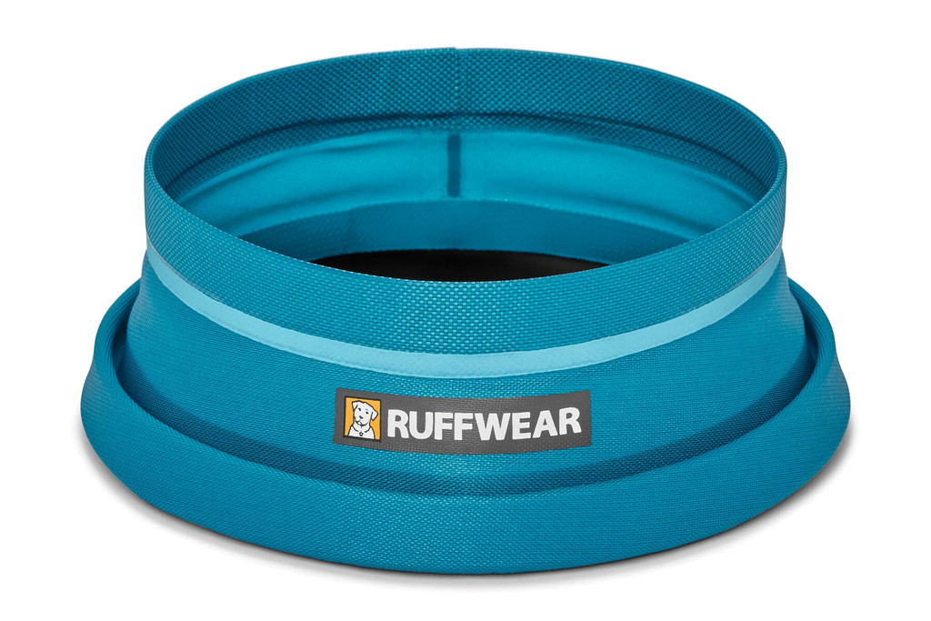 Ruffwear Bivy™ Bowl  - Blue Spring