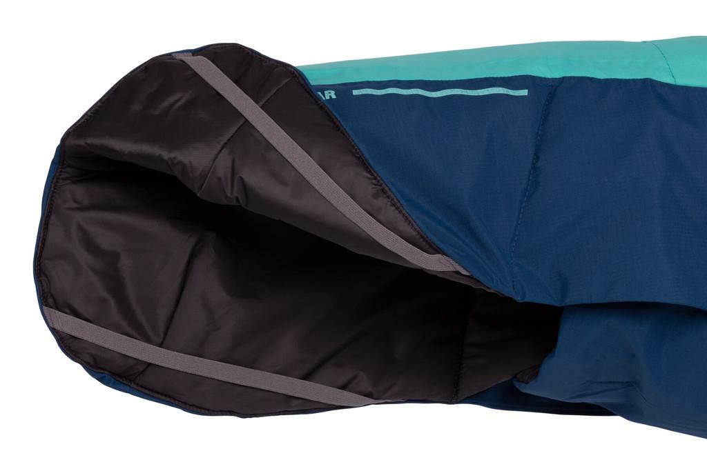 RuffWear Vert™ Jacket - Aurora Teal
