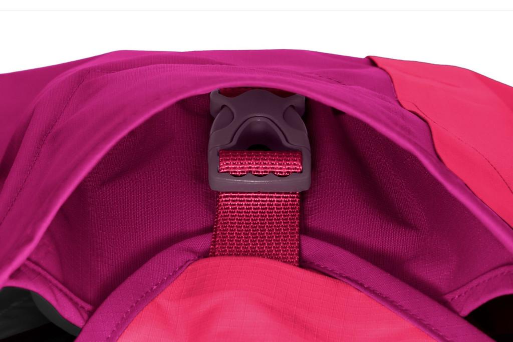 RuffWear Sun Shower™ Jacket - Hibiscus Pink