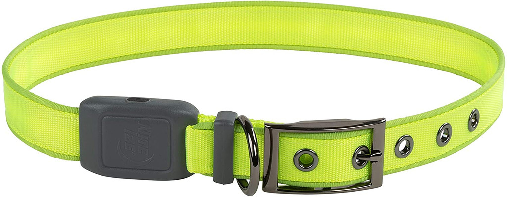NiteIze Rechargeable LED Collar