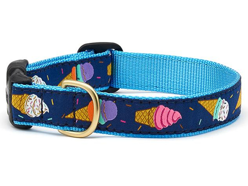 Up Country Ice Cream Collar