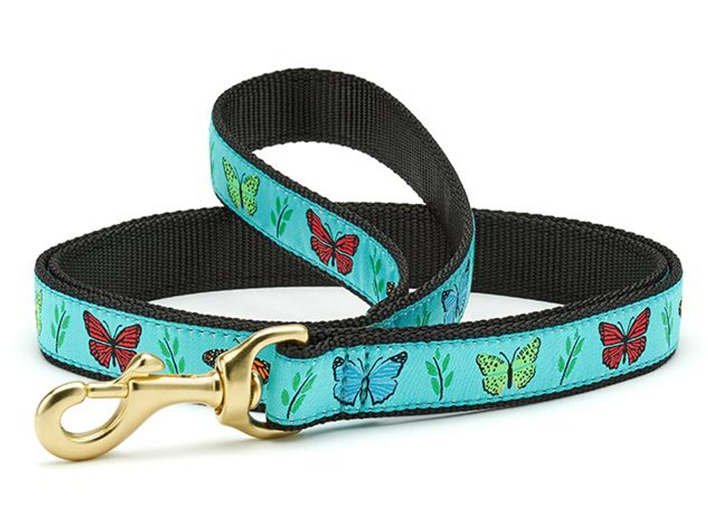 Up Country Butterfly Effect Leash