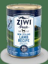 Ziwi Peak DOG Food Can 13.5 oz. - Lamb