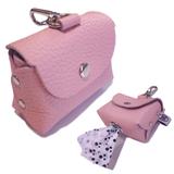 Buddy Belt Poopurse - Premium Pink