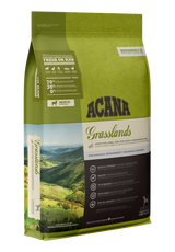 Acana Grasslands Grain Free Dog Food