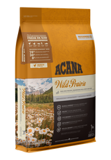 Acana Prairie Harvest Grain Free Dog Food