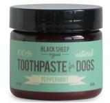 Black Sheep Organic Peppermint Toothpaste 2oz.