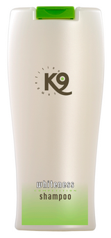 K9 Competition Whiteness Shampoo 300 ml.
