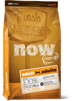 NOW FRESH Grain Free Adult Dog