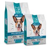 Square Pet VFS Dog Skin & Digestive Support