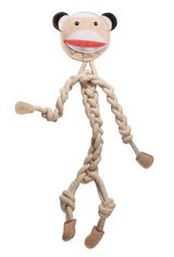 Hugglehounds - Rope Sock Monkey