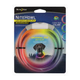 Nite Ize Nite Howl LED Rechargeable -Disc-O Select