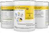NOVAnimal Maintenance Formulation - 4 billion probiotics per scoop
