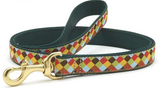 Up Country Sophisticheck 6' Leash