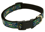Silverfoot Collar MED