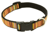 """Silverfoot Collar XS - 3/4"""" Wide"""