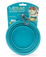 Messy Mutts Collapsible Bowl MEDIUM