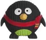 Hugglehound Penelope Penguin Ruff-Tex