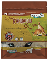 Addiction Kangaroo & Apple Dog