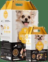Canisource Grand Cru Dog  - GF Chicken & Duck