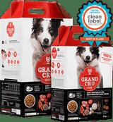 Canisource Grand Cru Dog  - Red Meat
