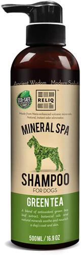 Reliq Mineral Shampoo 16.9 oz.