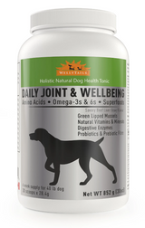 Welly Tails Daily Joint & Wellbeing