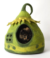 Dharma Dog Karma Cat Fairy House