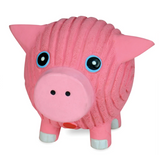 Hugglehound Hamlet the Pig Ruff-Tex - Small