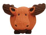 Hugglehound Moose Ruff-Tex Ball - Large