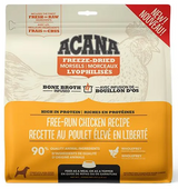 Acana Bone Broth Infused Freeze Dried - Morsels