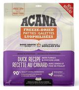 Acana Bone Broth Infused Freeze Dried - Patties