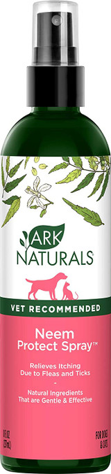 Ark Naturals Protect Spray with Neem 8oz