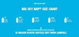 West Paw Big Sky Nap Mat - Oatmeal