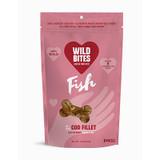 Wild Bites Wild Cod Fillet Air Dried Cod