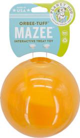 Planet Dog Mazee Orange