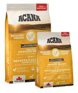 ACANA Healthy Grains Free-Run Poultry