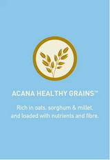 ACANA Healthy Grains Puppy