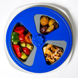 The Ultimate Portion Control Plate Guide