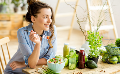 Learn How To Control Portions With 4 Easy & Helpful Tips