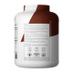 Portions Master CFM Whey Isolate Protein | 5 lb. | Chocolate Brownie