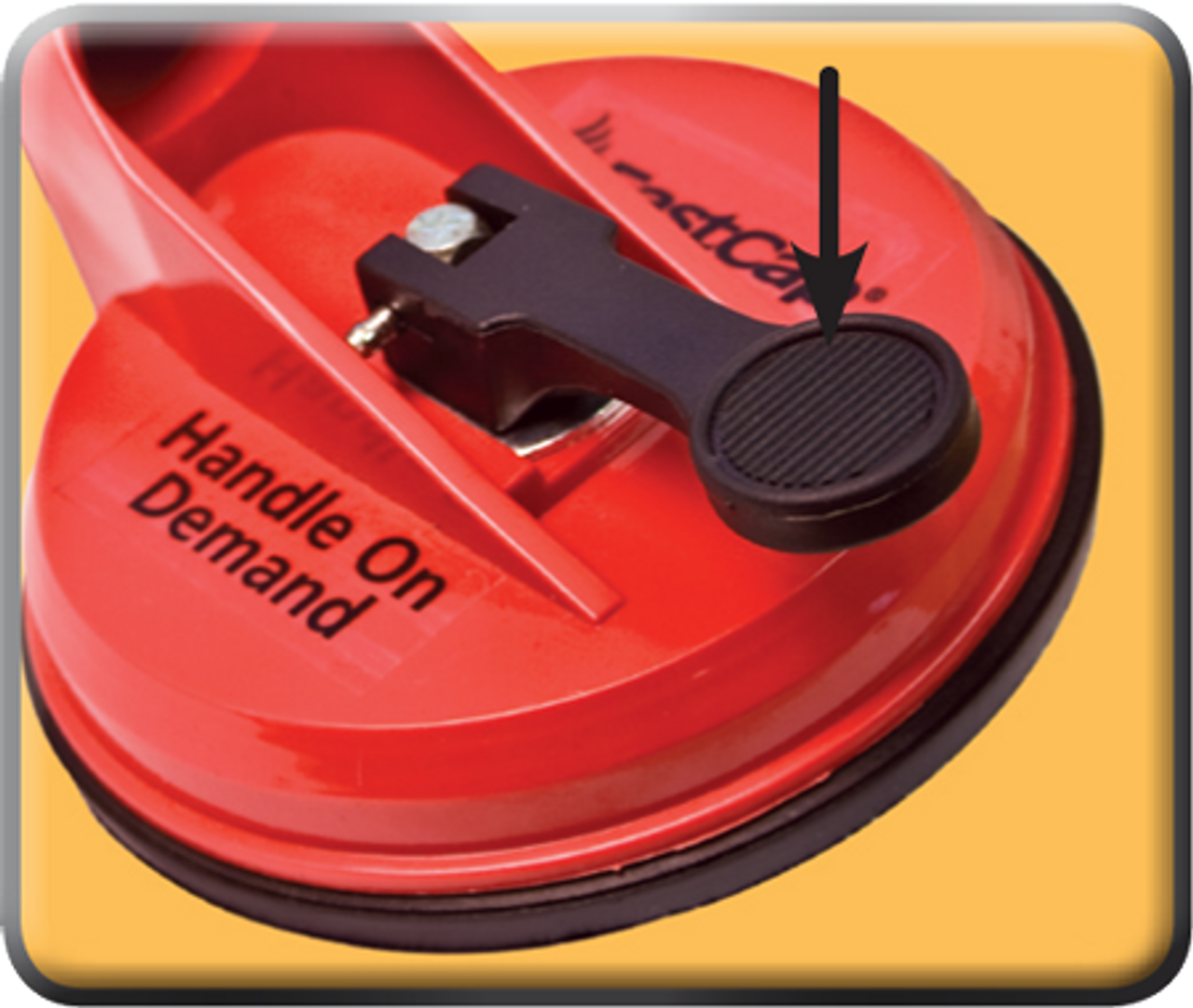 New FastCap HOD-DOUBLE Handle On Demand Free Ship