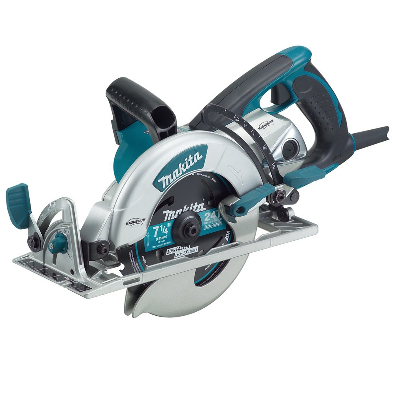 "Tool Shop 7 1//4/"" Circular Saw Blade for GENERAL PURPOSE 20 teeth LY-13 9"