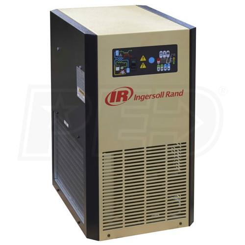 Ingersoll Rand D170ECA100 D-EC High Efficiency Cycling Refrigerated Air Dryer 25HP (100 CFM)