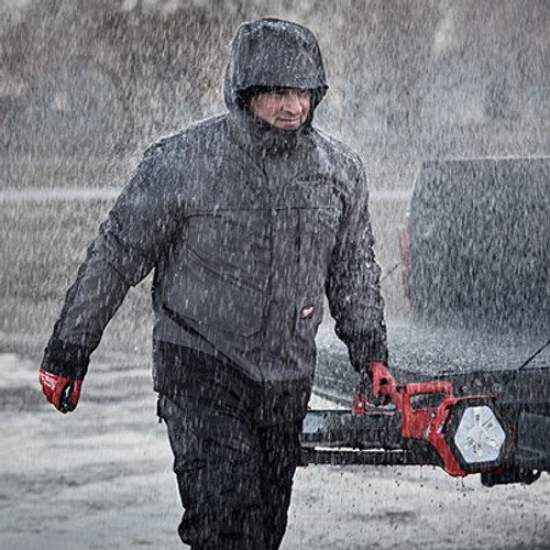 Milwaukee 310G HYDROBREAK  Rain Shell