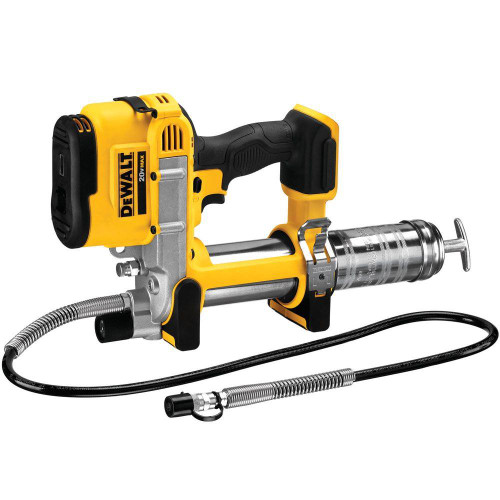 DeWalt DCGG571B 20V Grease Gun