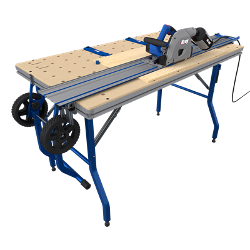 Kreg ACS3000 Adaptive Cutting System Master Kit