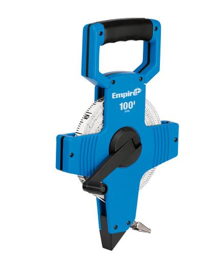 Empire 6799 100 Ft. Fiberglass Long Tape